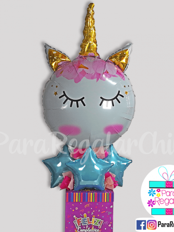 Magical Unicorn-Para-Regalar-Chile-Regalos-dia-del-niño